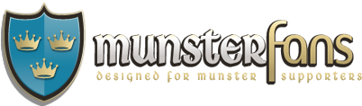 Munsterfans Forums - Munster Rugby Supporters - Powered by vBulletin
